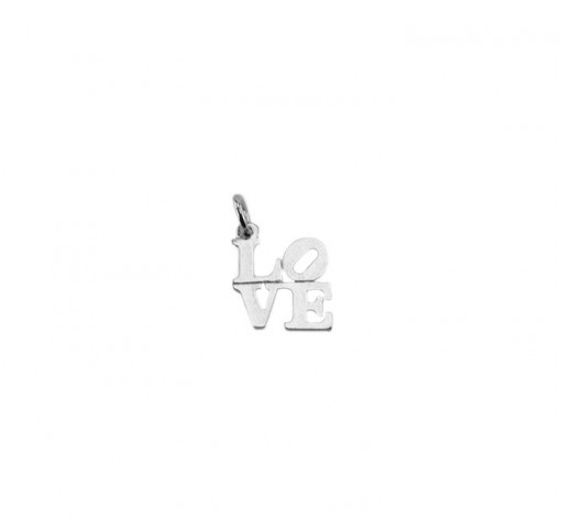 made in USA love charm